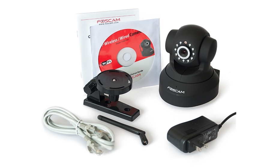 High quality CCTV Packages sulit